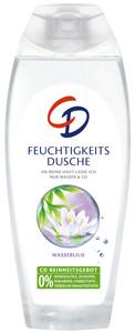 CD Feuchtigkeitsdusche Wasserlilie 250 ml