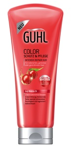 Guhl Color Schutz & Pflege Intensiv-Repair Kur 200 ml