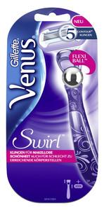 Gillette Woman Venus Swirl Rasierer 1 Stk