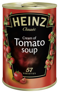 Heinz Cream of Tomato soup 380 ml