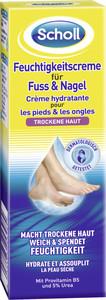 Scholl Feuchtigkeitscreme für Fuß & Nagel 75 ml