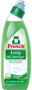 Frosch WC-Essig-Reiniger 750 ml
