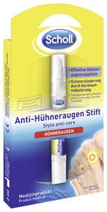 Scholl Anti-Hühneraugen Stift 1 Stk