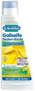 Dr. Beckmann Gallseife Flecken-Bürste 250 ml