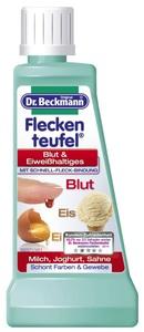 Dr. Beckmann Fleckenteufel Blut & Eiweißhaltiges 50 ml