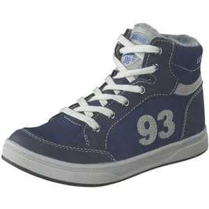 Leone for kids Sneaker Bootie Jungen blau