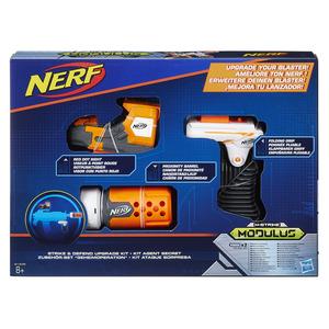 Nerf N-Strike Modulus Zubehör-Set