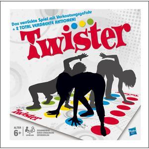 Hasbro 98831100 Twister Refresh