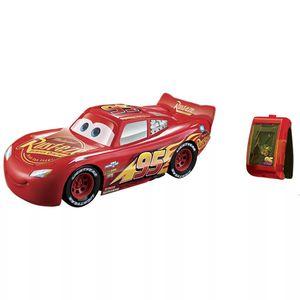 Mattel Disney Cars 3 Rennfahrer-Lenkspaß Lightning McQueen (Sounds Only)