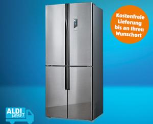 MEDION®  Multi-Door Kühl- und Gefrierschrank¹