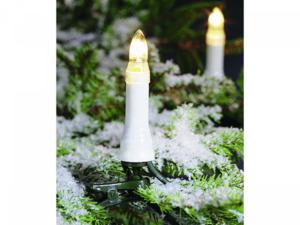 KONSTSMIDE                 Lichterkette, 35 Kerzen