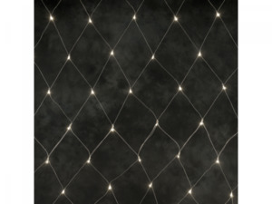 KONSTSMIDE                 LED-Hightech 24V System Lichternetz, 200x70-300 cm
