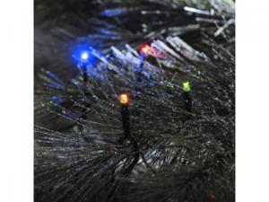 KONSTSMIDE                 Mircolichterkette, 40 bunten LEDs