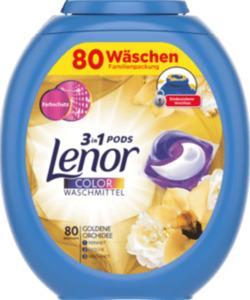 Lenor Lenor 3in1 Pods Goldene Orchidee