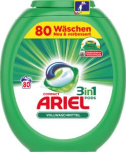 ARIEL Ariel 3in1 Pods Regulär