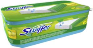 Swiffer Wet Wischtücher Nachfüllpack