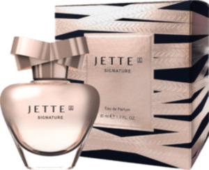 JETTE Eau de Parfum Signature