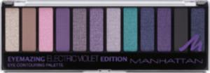 MANHATTAN Cosmetics Eyemazing Eye Contouring Palette Electric Violett 008