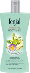 Fenjal Body Lotion Intensive