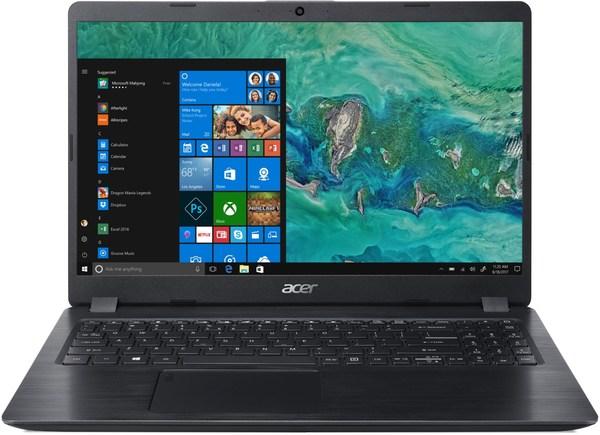Acer Aspire A515-52G-52S7 39,62 cm (15,6´´) Notebook schwarz