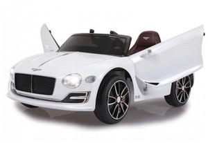 Jamara Ride-On Bently EXP12 Elektroauto weiß