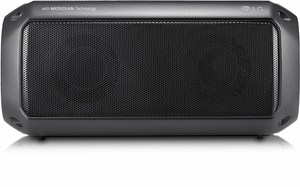 LG PK3 Multimedia-Lautsprecher Bluetooth