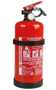 Unitec Feuerlöscher 1 kg ,  für KFZ