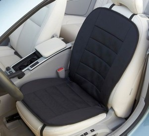 Unitec Sitzheizung Turbo Plus ,  schwarz