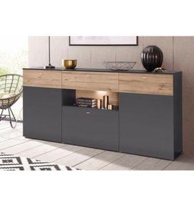 FORTE Sideboard Breite 195 cm