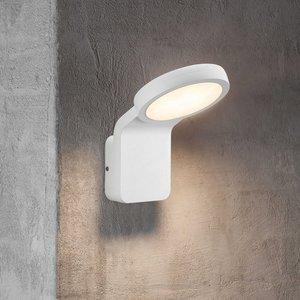Nordlux LED-Außenwandleuchte   Marina (Dämmerungssensor)