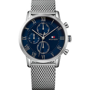 Tommy Hilfiger Herrenuhr Sophisticated Sport