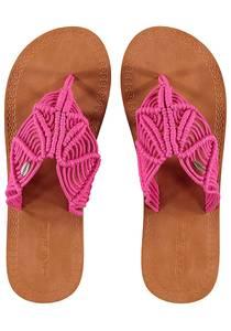 O´Neill Crochet - Sandalen für Damen - Pink