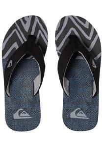 Quiksilver Molokai Layback - Sandalen für Herren - Blau