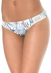Roxy Sea Lovers Surf - Bikini Hose für Damen - Weiß