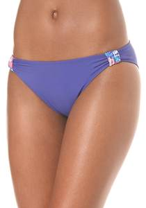 Roxy Mix Adv 70S - Bikini Hose für Damen - Blau