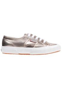 Superga 2750 Cotmetu - Sneaker für Damen - Gold