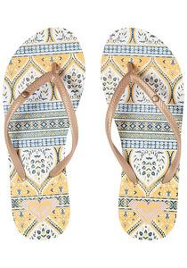 Roxy Bermuda II - Sandalen für Damen - Gold