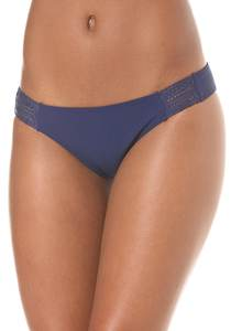 Roxy Sea Lovers Surf - Bikini Hose für Damen - Blau