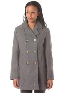 Ezekiel Sienna Pea - Jacke für Damen - Grau
