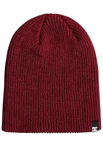 DC Clap - Mütze für Herren - Rot