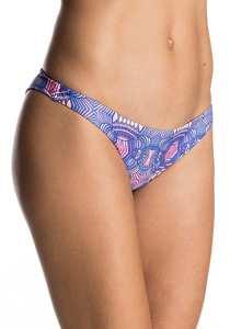 Roxy Mix Caleo Mini - Bikini Hose für Damen - Lila