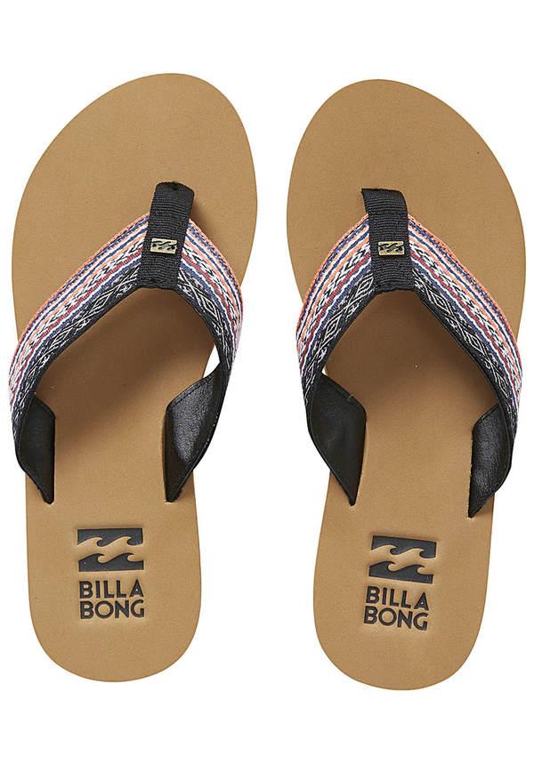 78eb5a5a4e46 Billabong Baja - Sandalen für Damen - Mehrfarbig von Planet Sports ...