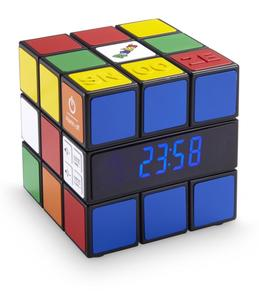 Bigben Radiowecker Rubiks
