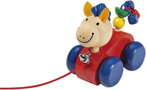 Selecta Lilli Nachzieh Pferd