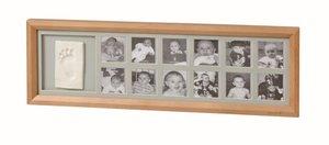 Baby Art Bilderrahmen Galerie honey