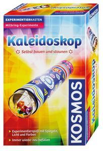 KOSMOS Experimentierkasten Kaleidoskop