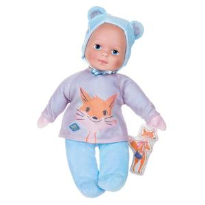 Schmusepuppe Baby Boy Trendy