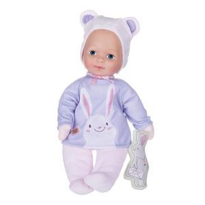 Schmusepuppe Baby Girl Trendy