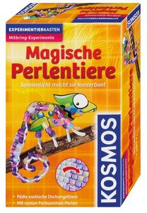 KOSMOS Experimentierkasten Magische Perlentiere