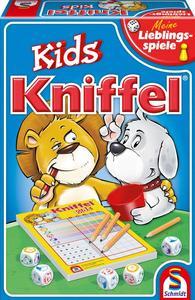 Schmidt Spiele Kniffel Kids